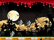Click to Play Evil Shoot 2009
