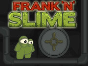 Click to Play Frank N Slime