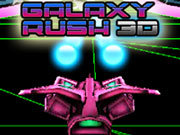 Click to Play Galaxy Rush 3D