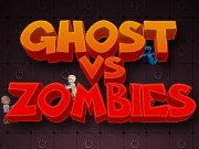 Click to Play Ghost vs Zombies