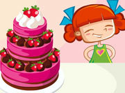 Click to Play Happy Cake Decor