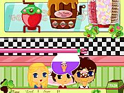 Click to Play Ice Cream Parlor