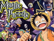 Click to Play Magic Puzzle - One Piece