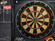 Click to Play McCoy's Darts