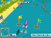 Click to Play Microboats