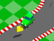 Click to Play Mini Drift 2