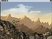 Click to Play Mountain Bike Challenge