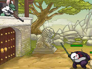 Click to Play Panda Uprising