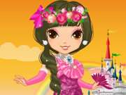 Click to Play Princess Castle