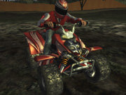 Click to Play Quad Bike: Trail King