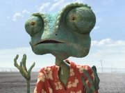 Click to Play Rango: Desert Dash