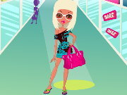 Click to Play Shopping Day Dress Up