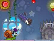 Click to Play Snail Bob 7: Fantasy Story