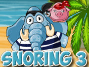 Click to Play Snoring 3: Treasure Island