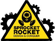 Click to Play Sprocket Rocket
