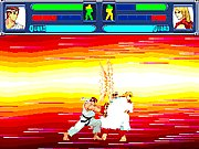 Click to Play Street Fighter LoA Full