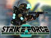 Click to Play Strike Force Heroes 2