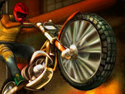Click to Play Stunt Trials