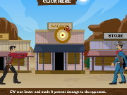 Click to Play Sundown Shootout