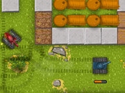 Click to Play Super Battle City