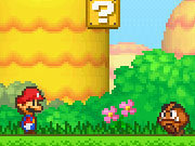 Click to Play Super Mario Star Scramble 3