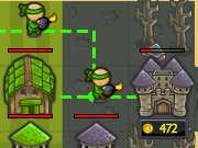 Click to Play The Green Kingdom