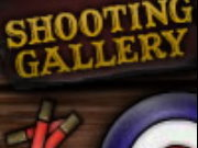 Click to Play The Shooting Gallery