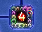 Click to Play Touch The Bubbles 4