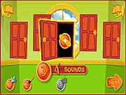 Click to Play Upside Down Show: Schmancy Schmashup Game