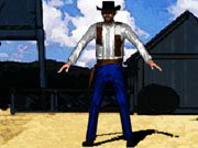 Click to Play Wild West Showdown