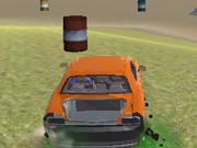 Click to Play Xtreme Demolition Arena Derby